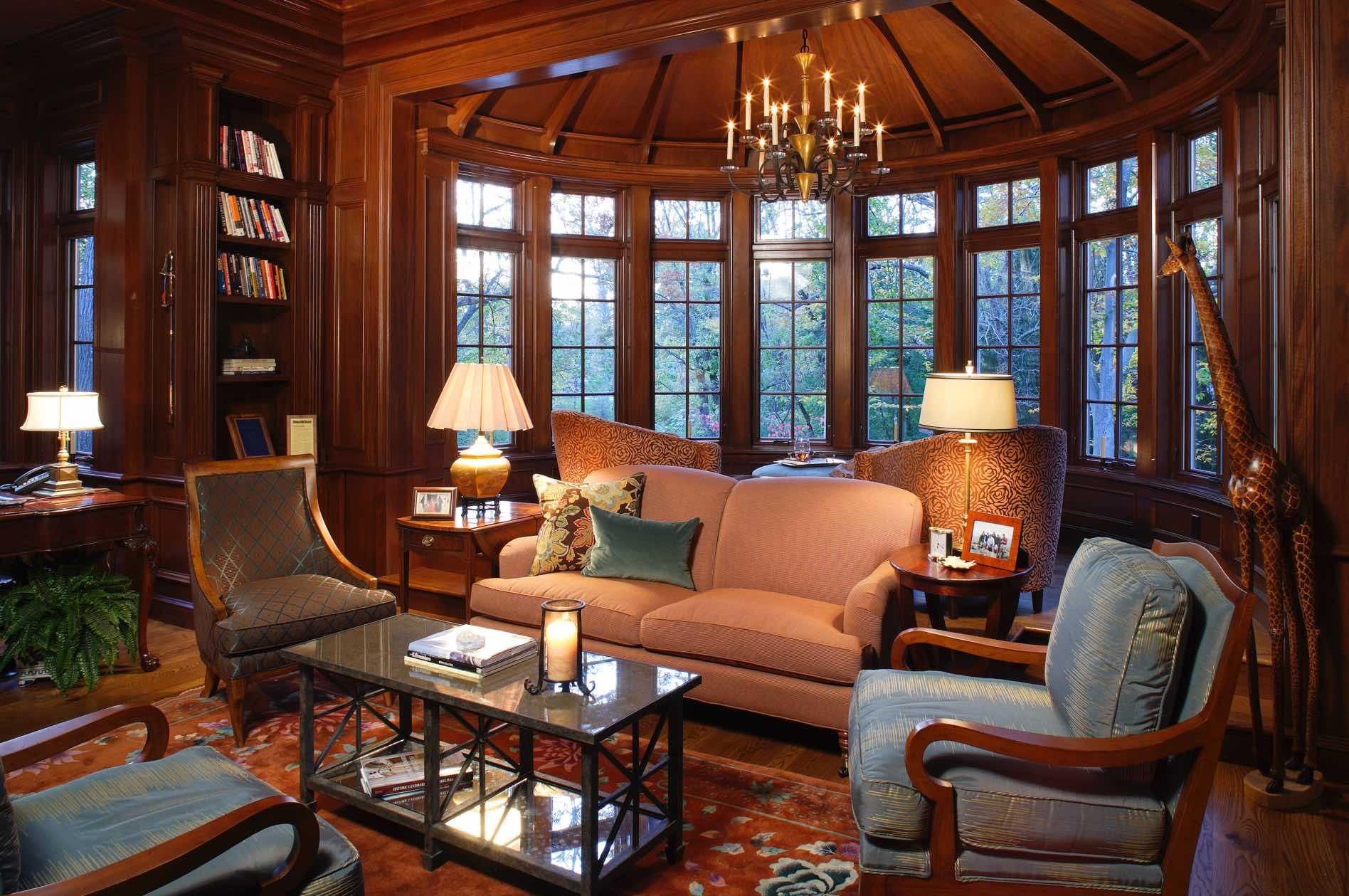 Wonderful Living Room Design Ideas With Corner Fireplace Grey Ceramic